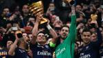 PSG goleó 4-1 al Mónaco y ganó la Copa de la Liga de Francia - Noticias de laurent blanc