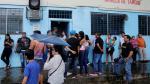Así se vive la elección de un nuevo mandatario en Ecuador - Noticias de violencia verbal