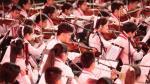 Sinfonía por el Perú en concierto por damnificados [FOTOS] - Noticias de municipalidad de chosica