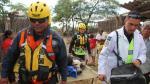 Rescatistas de México evacúan enfermos de zonas inundadas - Noticias de chato manrique