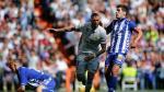 Real Madrid vs. Alavés: las mejores postales del triunfo blanco - Noticias de nacho fernandez