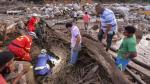 Colombia: Las intensas labores de búsqueda y rescate en Mocoa - Noticias de albergue canino