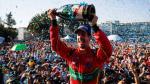Fórmula E: Lucas Di Grassi ganó el ePrix de Ciudad de México - Noticias de esteban gutierrez