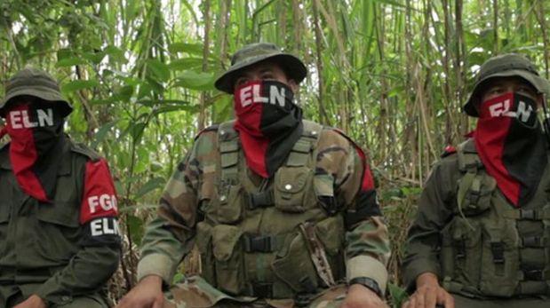Santos celebra 'duro golpe' a ELN, donde muere su cabecilla