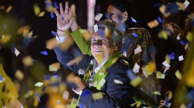 Consejo Electoral confirma triunfo de Moreno en las presidenciales en Ecuador