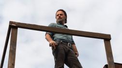 """""""The Walking Dead"""": empezó la guerra contra Negan [SPOILERS]"""