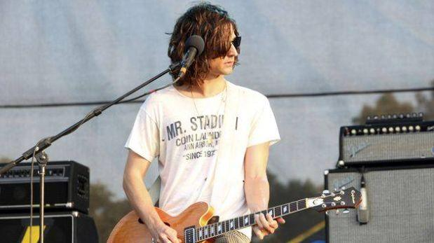 Lollapalooza: The Strokes triunfó pese a problemas técnicos