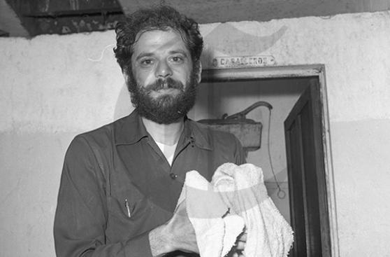 Cuando Allen Ginsberg visitó Lima: a 20 años de su muerte