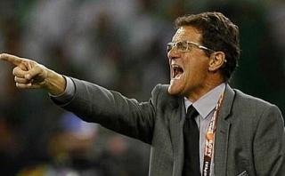 Fabio Capello critica al Barcelona por no saber defender