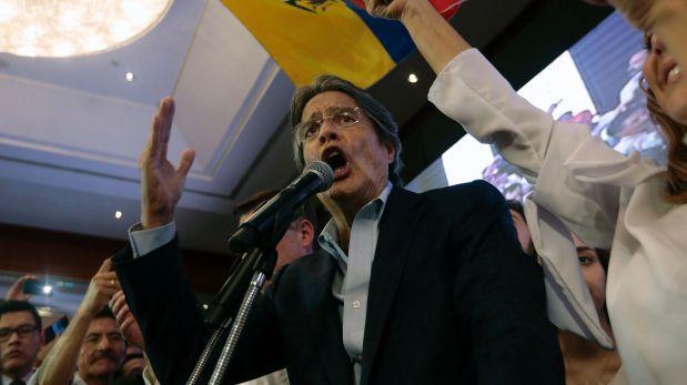 Misión de OEA en Ecuador descarta irregularidades en elecciones