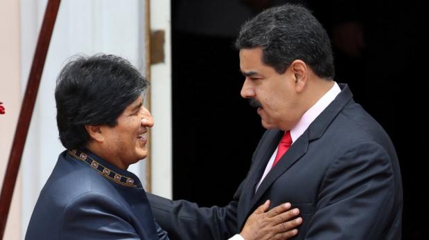 Canciller de Venezuela desconoce sesión de la OEA sobre su país