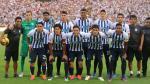 Alianza Lima: el once confirmado para enfrentar a Independiente - Noticias de luis avellaneda