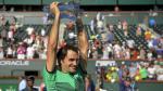 Federer sube en el ránking pero no jugará hasta Roland Garros - Noticias de roger federer