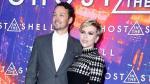 Kristen Stewart: Rupert Sanders habla de affaire con actriz - Noticias de ghost in the shell
