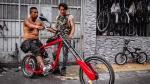"""""""Lima no es gris"""": lo vital y cotidiano de la ciudad [FOTOS] - Noticias de mario vargas llosa"""