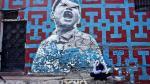 """""""Lima no es gris"""": lo vital y cotidiano de la ciudad [FOTOS] - Noticias de centro cultural peruano japones"""