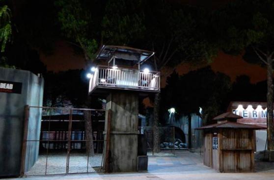 The Walking Dead: Los lugares que todo fanático debe visitar