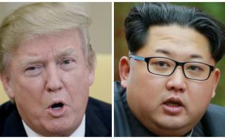 EE.UU. incluye a Corea del Norte en lista de países terroristas