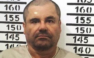 [BBC] EE.UU.: 4 grandes desafíos que presenta juicio a El Chapo