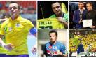 Falcao: se retira el mejor jugador de futsal de la historia