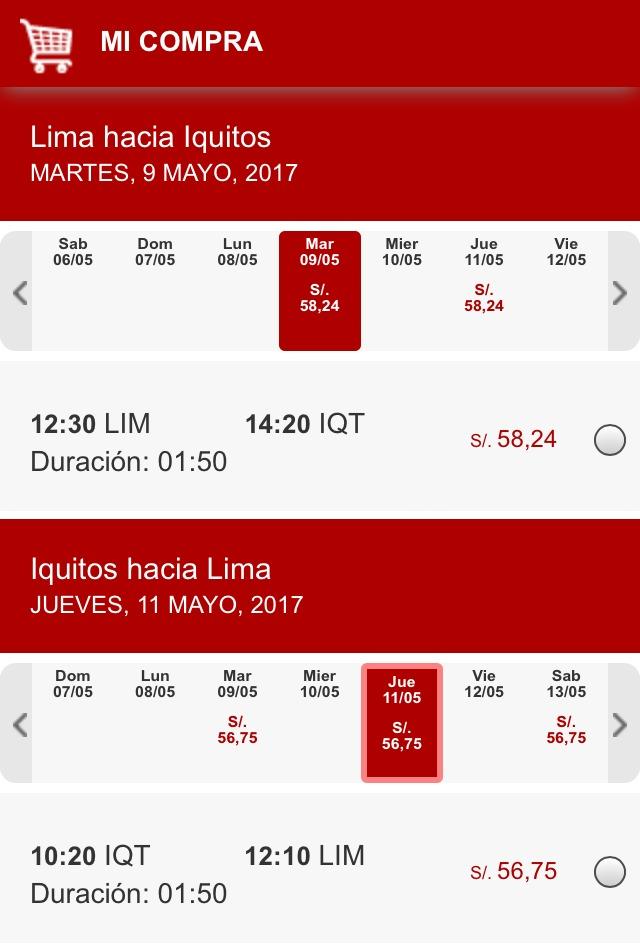 [Foto] Viva Air Perú ya vende pasajes, su web colapsa por alta demanda