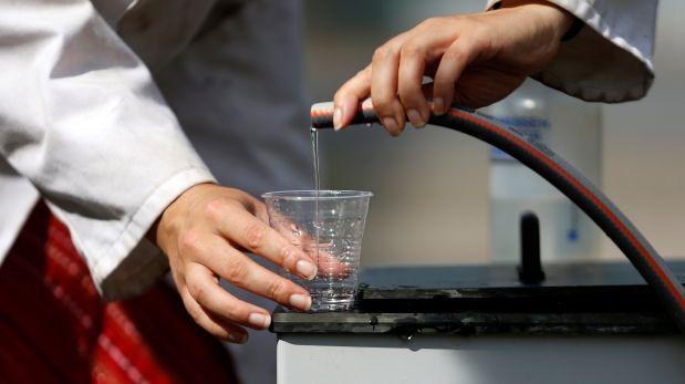 Estudio evidencia nuevo estado de agua líquida