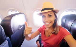 Estudio: Estos son los días más baratos para viajar en avión