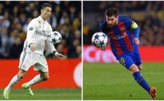 La batalla entre Real Madrid y Barcelona por el Facebook