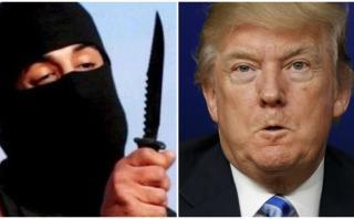 """Portavoz del Estado Islámico: """"Trump no sabe lo que es Siria"""""""