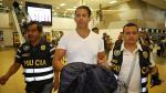 Caso Odebrecht: amplían por dos días la detención a Gil Shavit - Noticias de felix cubas