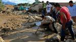 Colombia: Mocoa alista su reconstrucción con la pena a cuestas - Noticias de carlos paredes