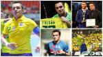 Falcao: se retira el mejor jugador de futsal de la historia - Noticias de balon rosa