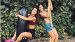 Hermanas de Patricio Parodi causan sensación en Instagram - Noticias de maria fernanda