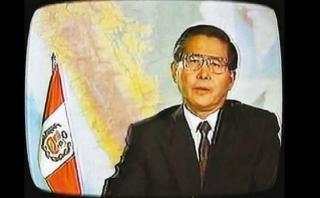 ¿Qué consecuencias tuvo el autogolpe de Alberto Fujimori?