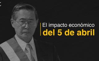 5 de abril: Los hechos y las medidas económicas tras el golpe
