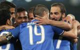 Juventus perdió 3-2 ante Napoli, pero avanzó a final de Copa