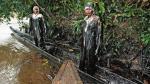 Loreto: alertan sobre posible nuevo derrame de petróleo - Noticias de petro-perú