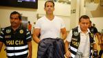 Gil Shavit: así la fiscalía allanó sus casas y autos [VIDEO] - Noticias de felix cubas