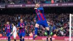 Barcelona goleó 3-0 a Sevilla con doblete de Lionel Messi - Noticias de luis correa