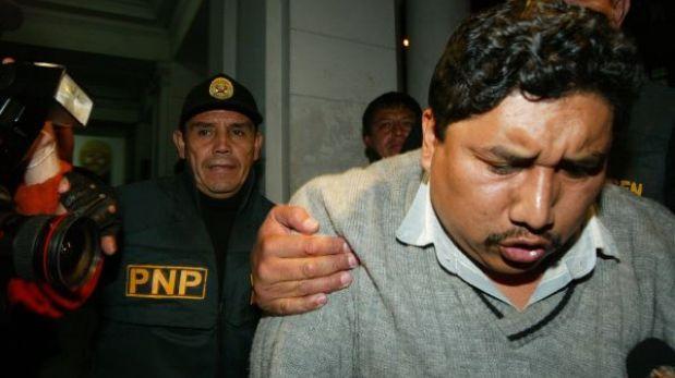 En medio de seguridad se realizó necropsia del Cholo Jacinto