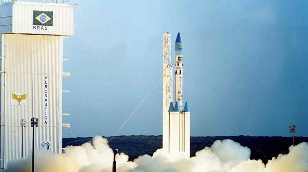 Base espacial de Brasil podrá ser usada por otros otros países