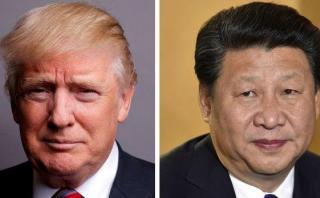 Donald Trump se reunirá hoy con Xi Jinping: ¿De qué hablarán?
