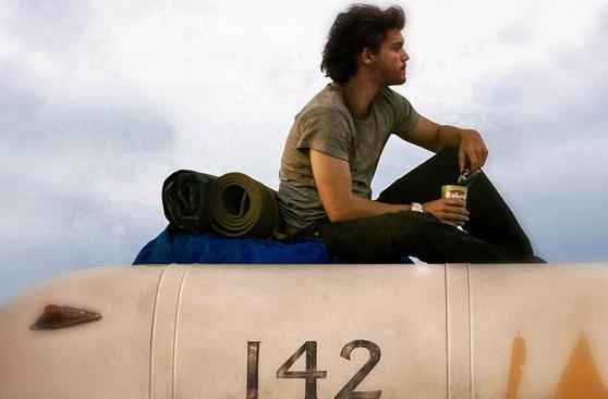 Netflix: 8 películas perfectas para mochileros