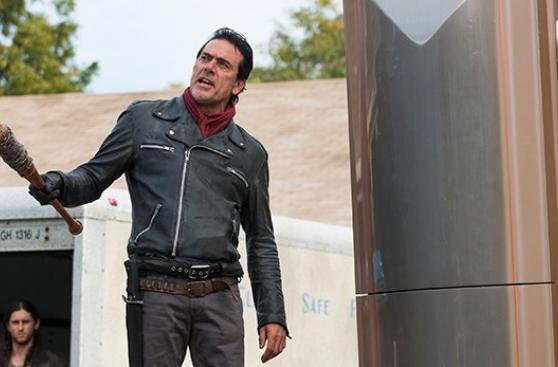 """The Walking Dead"", la carta de triunfo para YouTube TV"