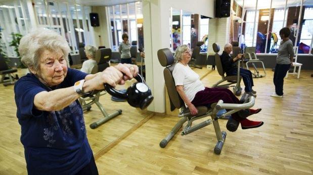 Día de la actividad física: cómo ejercitarse según la edad