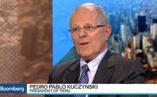 PPK: Se prepara ambicioso plan para reconstruir y prevenir