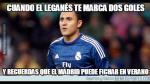 Real Madrid venció a Leganés y memes se burlan del triunfo - Noticias de leganés