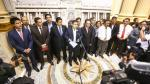 Fujimorismo evalúa cambios a su proyecto de control de medios - Noticias de rolando reategui