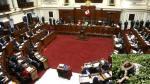 Congreso deja en suspenso proyecto para ayudar a agricultores - Noticias de comisión por saldo
