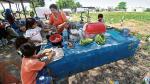 En Piura se teme un probable brote de cólera - Noticias de cesar alvarado